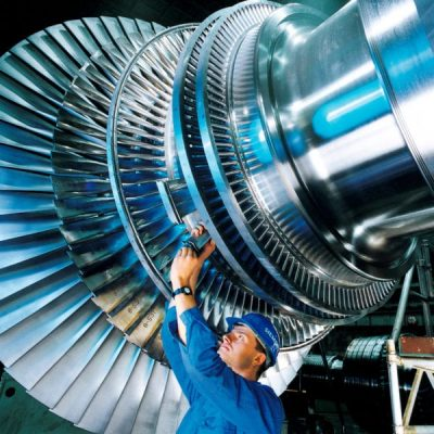 Power Plant Operator – Career In STEM